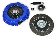 FX Stage 2 Rigid Clutch Kit 88-95 Toyota 4Runner Pickup T100 3.0L V6 2WD 4WD
