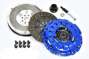 FX Stage 2 Rigid Clutch Kit & Fidanza Flywheel BMW 323 325 328 330 525 528 530 Z3
