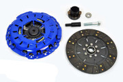 FX Stage 2 Rigid Clutch Kit & Forged Flywheel 99-03 BMW 323 325 328 330 525 528 Z3