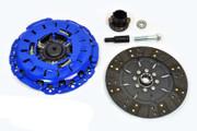 FX Stage 2 Rigid Clutch Kit & Forged Flywheel 99-03 BMW 323 325 328 330 525 528 Z3