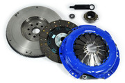 FX Stage 2 Rigid Clutch Kit & HD Flywheel 1988-1995 4Runner Pickup T100 3.0L V6
