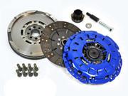 FX Stage 2 Rigid Race Clutch Kit & Luk Flywheel BMW 323 325 328 330 525 528 530 Z3