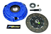 FX Stage 2 Sprung Clutch Kit 1990-1996 Nissan 300ZX Twin Turbo 3.0L V6 Vg30Dett