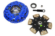 FX Stage 3 Clutch Kit 2001-10 Ford Ranger Mazda B4000 01-05 Explorer Sport 4.0L