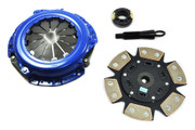 FX Stage 3 Clutch Kit 2001-2008 Hyundai Accent 1.6L GL GLS GS GSI GT SE