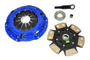 FX Stage 3 Clutch Kit Set Nissan 720 Pickup 2.5L Diesel 810 Maxima Van 2.4L 2.8L