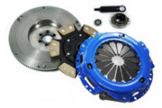 FX Stage 3 Clutch Kit & HD Flywheel 5/85-1988 Toyota 4Runner Pickup SR5 2.4L Turbo