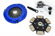 FX Stage 3 Clutch Kit & Slave 95-99 Cavalier Z24 Grand Am Sunfire GT SE 2.3L 2.4L