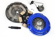 FX Stage 3 Clutch Kit & Slave & Flywheel 95-99 Cavalier Grand Am Sunfire 2.3L 2.4L
