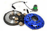 FX Stage 3 Clutch Kit & Slave & Flywheel Corvette C6 6.0L LS2 6.2L LS3 Z06 7.0L LS7