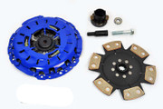 FX Stage 4 Clutch Kit 2001-2003 BMW 325Xi AWD 2.5L 330i Ci E46 530I E39 Z3 E36 3.0L
