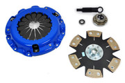 FX Stage 4 Clutch Kit 6/1987-89 Chrysler Conquest Mitsubishi Starion 2.6L Turbo