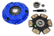 FX Stage 4 Clutch Kit 9-2X Linear Baja Forester Impreza Legacy Outback 2.5L N/T