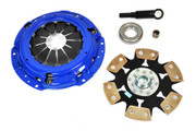 FX Stage 4 Clutch Kit Set Nissan 720 Pickup 2.5L Diesel 810 Maxima Van 2.4L 2.8L