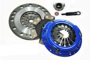 FX Stage 4 Clutch Kit & Flywheel 06-10 Impreza WRX 05-09 Legacy GT 2.5L Turbo 5Spd