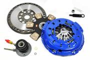 FX Stage 4 Clutch Kit & Slave & Chromoly Flywheel 1998-2002 Camaro Firebird 5.7L LS1