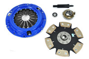 FX Stage 4 Race Clutch Kit 95-02 Kia Sportage Base Ex Limited Sport Utility 2.0L