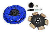 FX Stage 4 Rigid Race Clutch Kit 99-00 BMW 328I 328Ci E46 528I E39 Z3 2.8L M52
