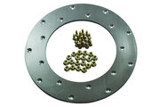 Fidanza Aluminum Flywheel Friction Plate Insert Rsx Civic 228501