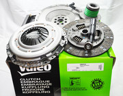 Valeo Clutch Kit & Flywheel Sierra Silverado 2500Hd 3500 6.6L Turbo Duramax 6Speed