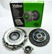 Valeo HD Clutch Kit Set 2004-2006 Kia Sorento EX LX Sport Utility 3.5L V6 DOHC