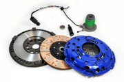 FX Mf Race Clutch Kit & Slave & Flywheel Corvette C6 6.0L LS2 6.2L LS3 Z06 7.0L LS7