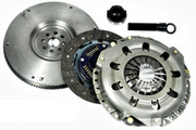 FX Premium Clutch Kit & HD Flywheel 1991-1999 Saturn SC SL SW Series 1.9 1.9L