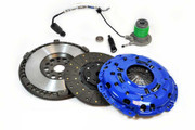 FX Stage 2 Clutch Kit & Slave & Flywheel Corvette C6 6.0L LS2 6.2L LS3 Z06 7.0L LS7