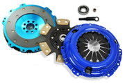 FX Stage 3 Clutch Kit & Aluminum Flywheel Silvia S13 S14 2.0L JDM Turbo SR20DET