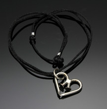 Nailmaille® Unbreakable Heart Pendant Necklace