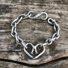 Heart Ruiner Bracelet