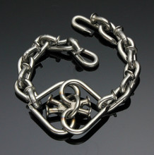 Nailmaille® Double Heart Ruiner Bracelet
