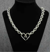 Nailmaille® Heart Ruiner Necklace