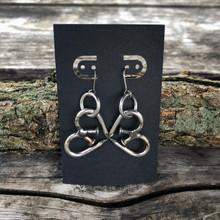 Unbreakable Heart Earrings