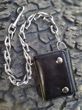 Nailmaille® Mega Ruiner Wallet Chain