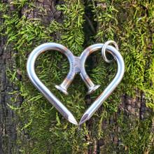 Mega Unbreakable Heart Pendant