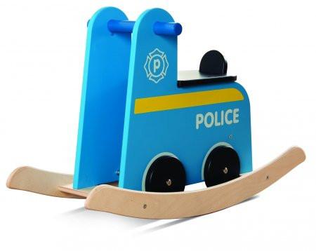 Police Rocker