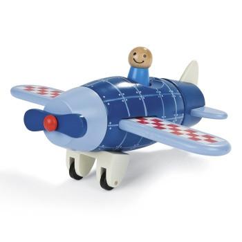 Janod Magnetic Plane