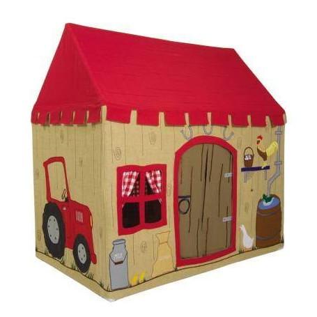 Win Green Barn Play House - Small