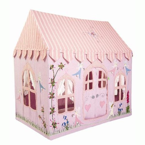 Win Green Fairy Cottage - Small