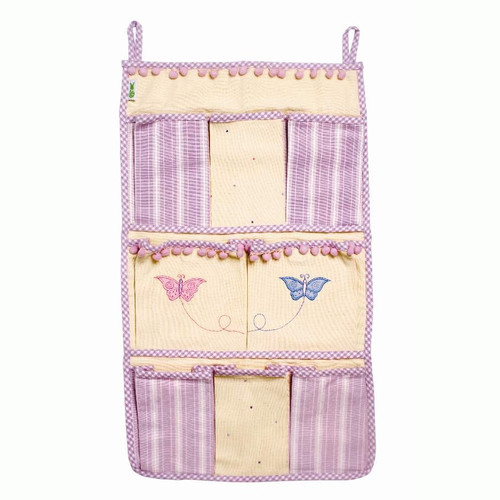 Win Green Butterfly Organiser - Nursery Storage