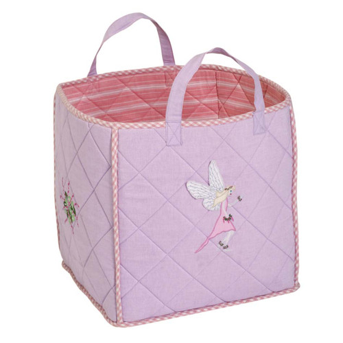 Win Green Fairy Toy Bag
