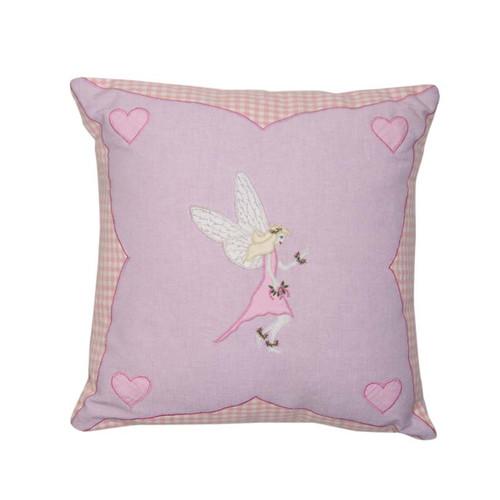 Win Green Fairy Cushion