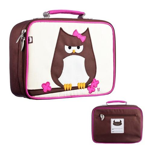 Beatrix New York - Papar Owl Lunch Box - Childrens Lunch Box