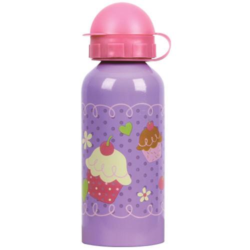 Cupcake Water Bottle - Stephen Joseph