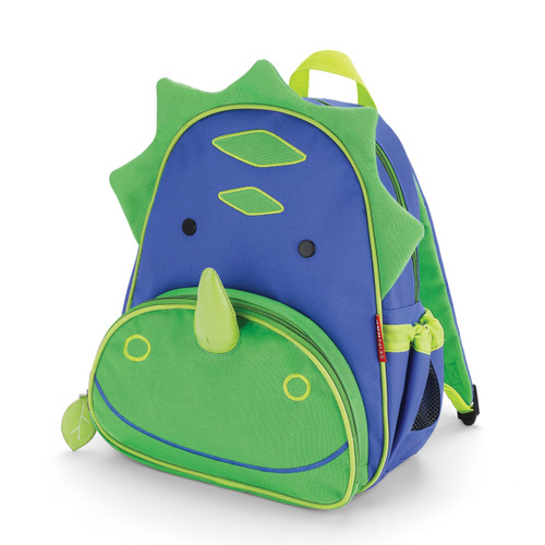 Skip Hop Zoo Pack - Dinosaur - Childrens Backpacks