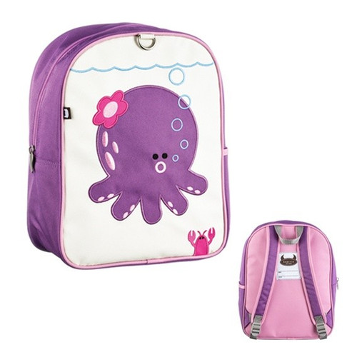 Beatrix New York - Penelope Octopus Little Kid Backpack