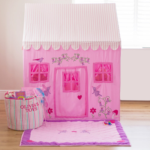 Kiddiewinkles Enchanted Garden and Fairy Woodland Playhouse - Small