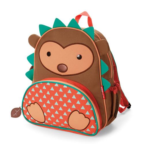 Skip Hop Hedgehog Zoo Pack Backpack