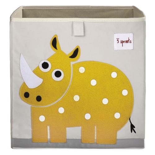 3 Sprouts Rhino Storage Box